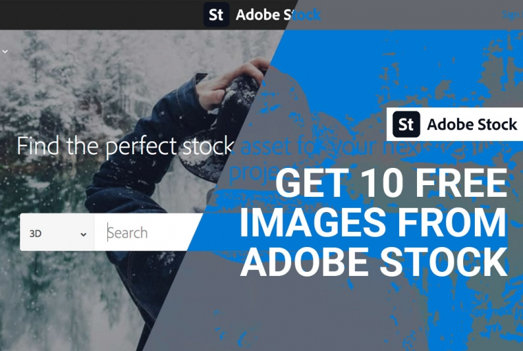 Adobe Stock | Get 10 Free Images | Stock Photo Adviser