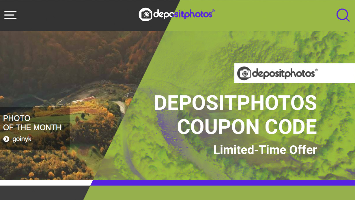 Depositphotos Coupon Code | Stock Photo Adviser