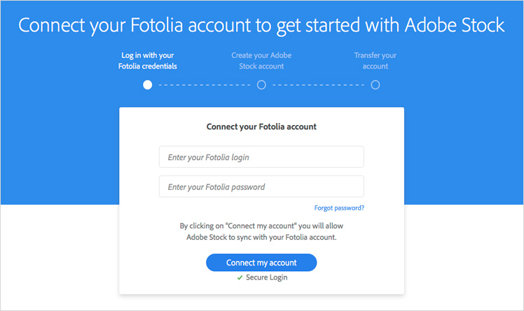 Fotolia Website Is Closing | Stock Photo Adviser