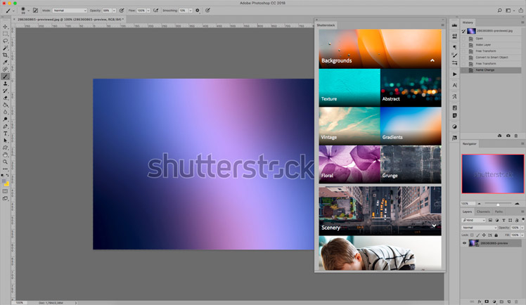 Best Stock Photo Plugins | Shutterstock | Stock Photo Adviser