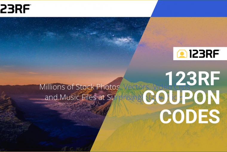123RF Coupon Codes | Stock Photo Adviser