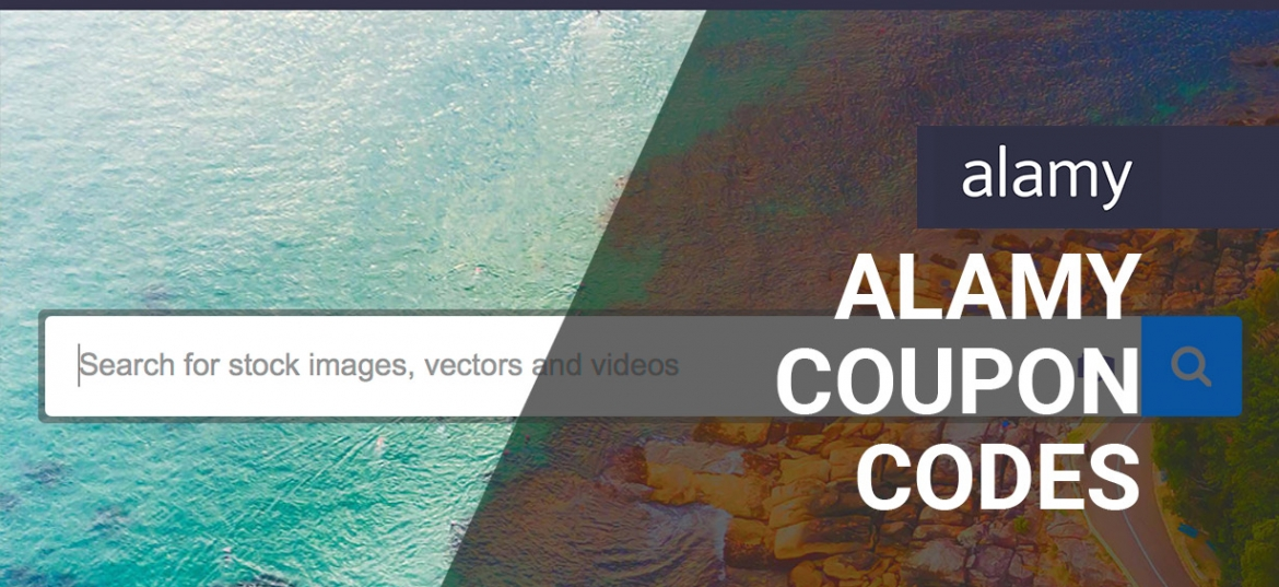 Alamy Coupon Codes | Stock Photo Adviser