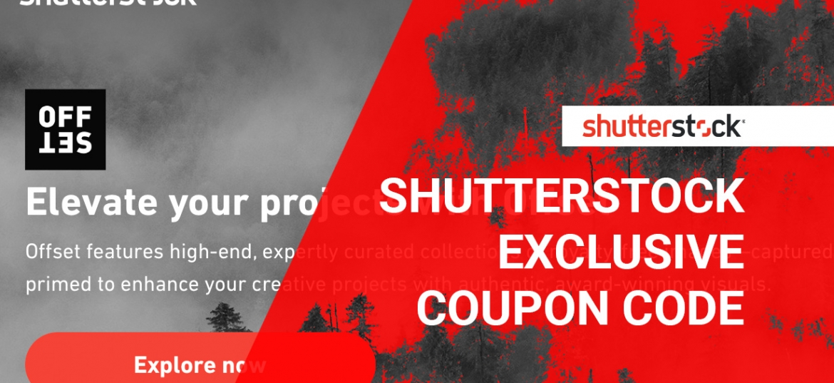 Shutterstock Coupon Code | Exclusive Discount | Stock Photo Adviser