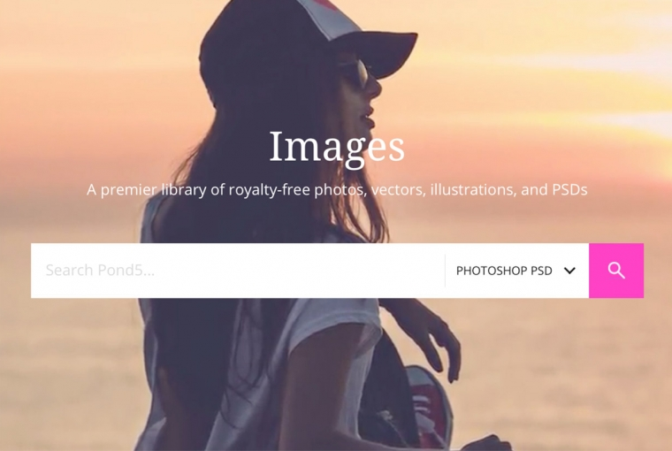 PSD files are now accepted on Pond5 | Stock Photo Adviser
