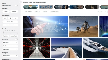 Search For Stock Photos On Depositphotos