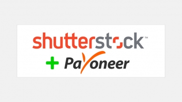 Shutterstock Partnering With Payoneer | Stock Photo Adviser