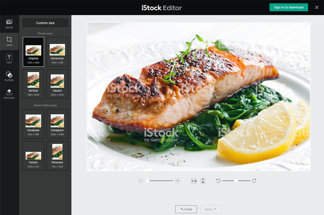iStock Editor | Stock Photo Adviser