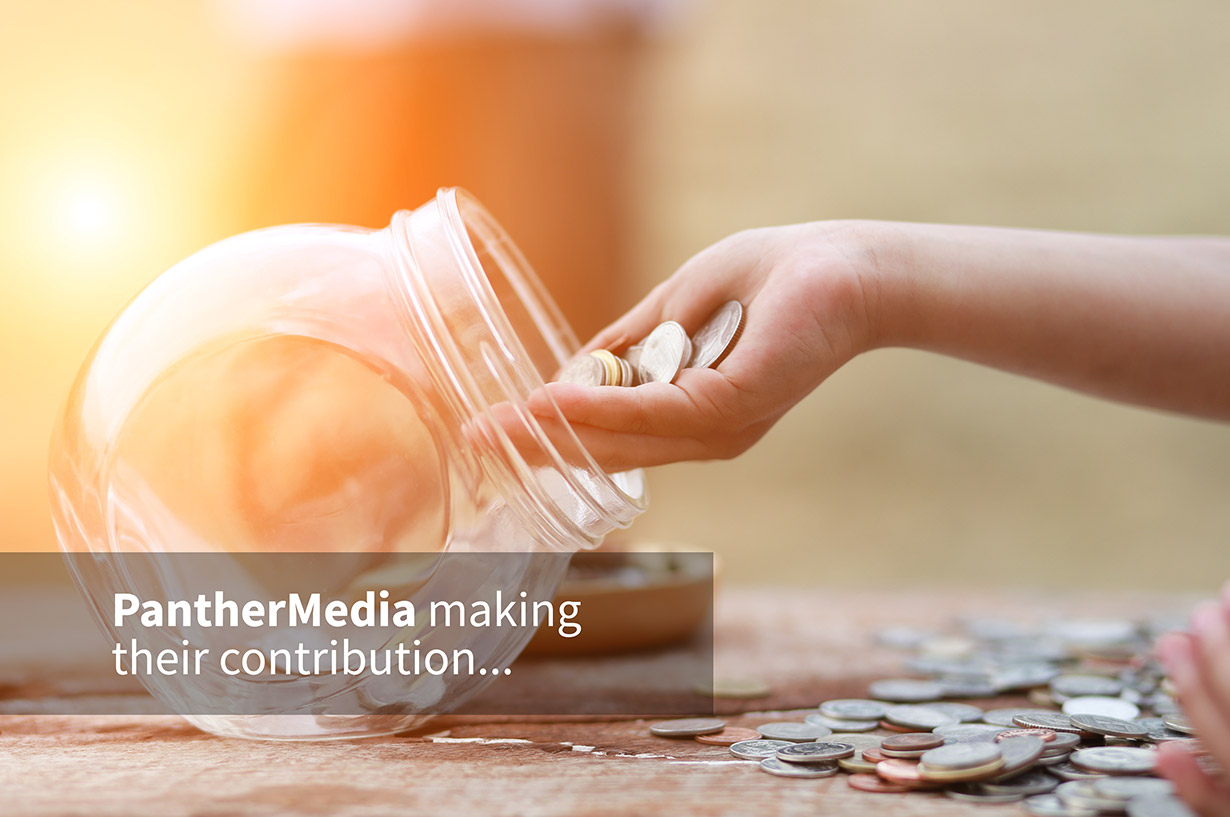 PantherMedia Special Low-cost Subscription Offer | Stock Photo Adviser