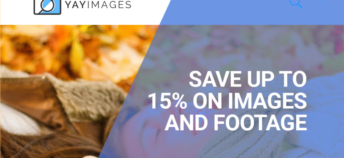 YAY Images Discounts | Stock Photo Adviser